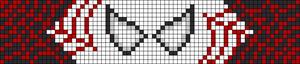Alpha pattern #90373 variation #163514