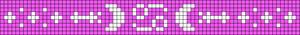 Alpha pattern #73712 variation #163517