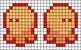 Alpha pattern #90376 variation #163528