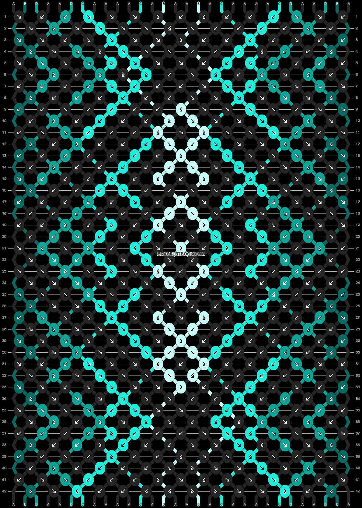 Normal pattern #90317 variation #163560 pattern