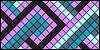 Normal pattern #90287 variation #163574