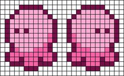 Alpha pattern #90376 variation #163575