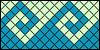 Normal pattern #90057 variation #163577