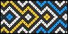 Normal pattern #63926 variation #163581