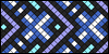 Normal pattern #90350 variation #163583