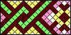 Normal pattern #86807 variation #163590