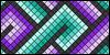 Normal pattern #90326 variation #163591