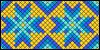 Normal pattern #32405 variation #163594
