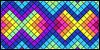 Normal pattern #26211 variation #163597