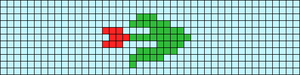 Alpha pattern #49562 variation #163617
