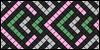 Normal pattern #90187 variation #163621