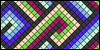Normal pattern #90326 variation #163646