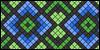 Normal pattern #89612 variation #163666
