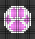 Alpha pattern #45825 variation #163669