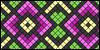 Normal pattern #89612 variation #163672