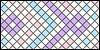 Normal pattern #74058 variation #163675
