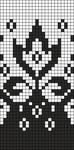 Alpha pattern #90413 variation #163682