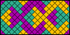 Normal pattern #3061 variation #163702