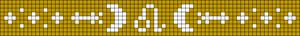 Alpha pattern #73680 variation #163719