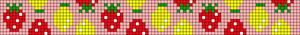 Alpha pattern #90364 variation #163723