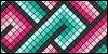 Normal pattern #90326 variation #163752