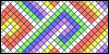 Normal pattern #90326 variation #163755