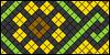 Normal pattern #89620 variation #163756