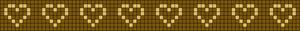 Alpha pattern #42247 variation #163765