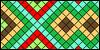 Normal pattern #28009 variation #163778