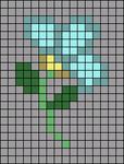 Alpha pattern #90496 variation #163780