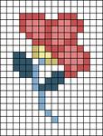 Alpha pattern #90496 variation #163781