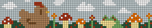 Alpha pattern #74595 variation #163783