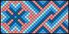 Normal pattern #32261 variation #163792