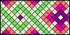 Normal pattern #89350 variation #163823