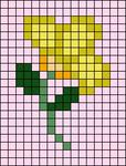 Alpha pattern #90496 variation #163843