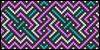 Normal pattern #88485 variation #163865