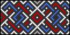 Normal pattern #40106 variation #163876