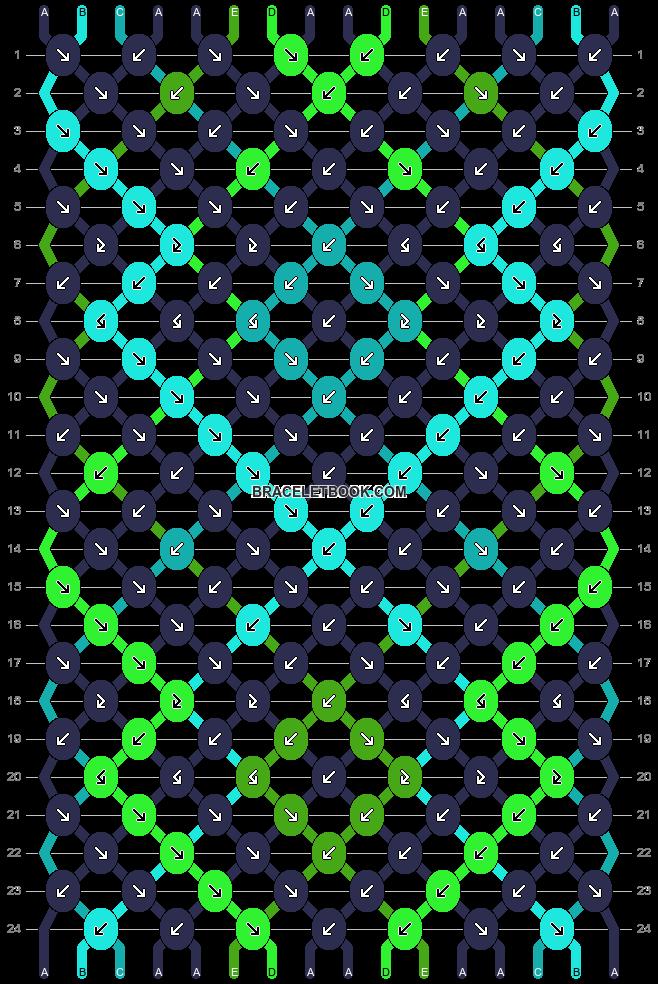 Normal pattern #90463 variation #163886 pattern