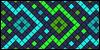 Normal pattern #90463 variation #163886
