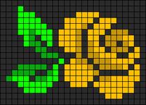 Alpha pattern #51017 variation #163893