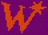 Alpha pattern #87572 variation #163909