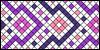 Normal pattern #90463 variation #163927