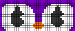 Alpha pattern #65822 variation #163947