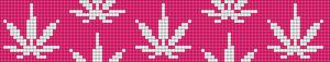 Alpha pattern #55446 variation #163950