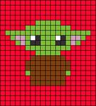 Alpha pattern #82970 variation #163951