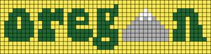 Alpha pattern #54848 variation #163952