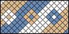 Normal pattern #87694 variation #163964