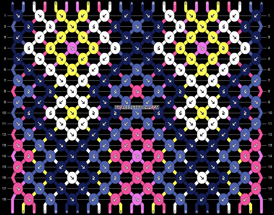 Normal pattern #134 variation #163965 pattern