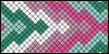 Normal pattern #61179 variation #163966