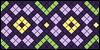 Normal pattern #89618 variation #163988